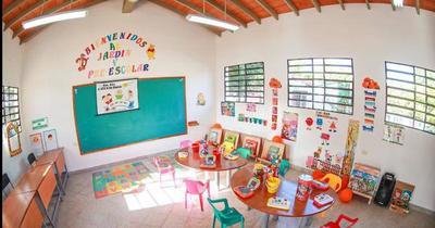 San Pedro: 35% de las instituciones educativas desarrollan clases presenciales