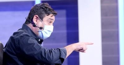 La Nación / Buzarquis espera que Diputados sancione proyecto de trazabilidad de medicamentos públicos
