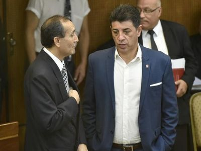 Oposición cuestiona duramente proyecto de ley presentado por el ejecutivo