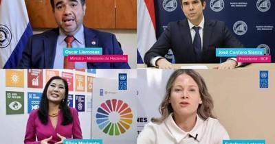 La Nación / Lanzan un Mapa de Inversiones ODS con sectores y áreas prioritarios
