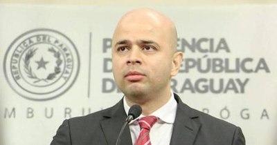 La Nación / Exministro califica de inconstitucional el proyecto promovido por el Ejecutivo