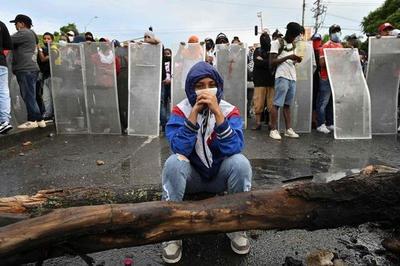 Colombia enfrenta su peor momento en la pandemia en mitad del descontento social – Prensa 5