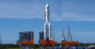 Preocupación mundial por el cohete chino que se dirige sin control hacia la Tierra