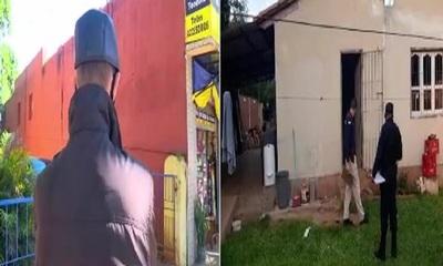 Liberaron a policía que baleó a presunto asaltante que ingresó a su vivienda