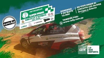 Versus / SP Arroyos y Esteros: Horarios y por donde ver la carrera