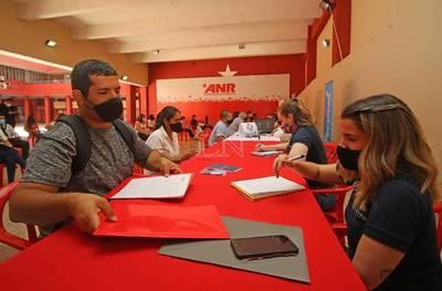 Feria de empleos en semana de la madre en ANR, con 30 vacancias