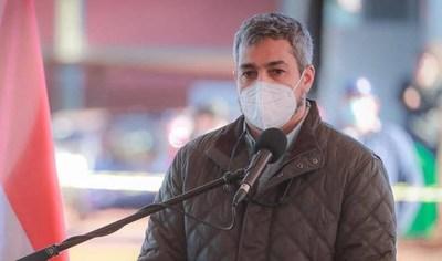 """Marito destaca gestión de Wiens: """"Ya no sabemos por qué se enoja la gente"""""""
