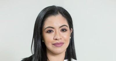 La Nación / Mujer destacada: trabaja en la donación de órganos y es coordinadora nacional de trasplante
