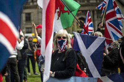 """Sepa que está en juego luego del """"súper jueves"""" de Reino Unido donde lideran los conservadores"""