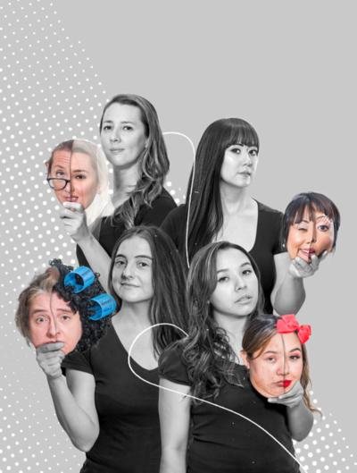 """""""Mujeres. Estado de la cuestión"""", la comedia grotesca que estábamos esperando"""