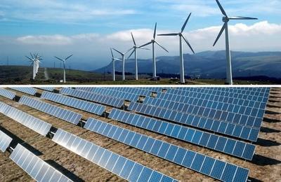 EEUU Y TAIWÁN ESTUDIAN FORTALECER CON PARAGUAY EL SECTOR DE ENERGÍA RENOVABLE