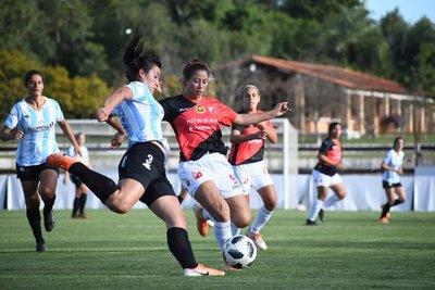 Fútbol Femenino APF: Planteles recibirán vacuna contra el COVID-19 desde mañana