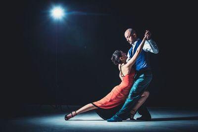 """Luego de nueve años, vuelve """"Tango, cosa de mujeres"""""""