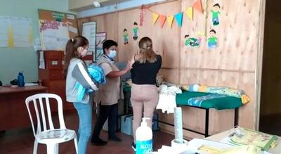 Inició campaña de vacunación antiinfluenza en Coronel Oviedo – Prensa 5