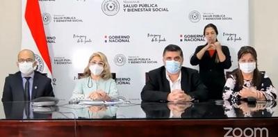 Vacunación irregular: Salud remitirá denuncia a la Fiscalía sobre 88 casos
