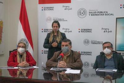 SALUD REMITIRÁ DENUNCIA A LA FISCALÍA POR HALLAR 88 VACUNACIONES INDEBIDAS