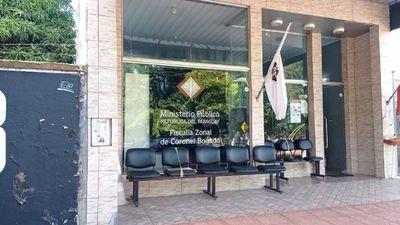 Piden imputación del intendente de Coronel Bogado por evadir aportes