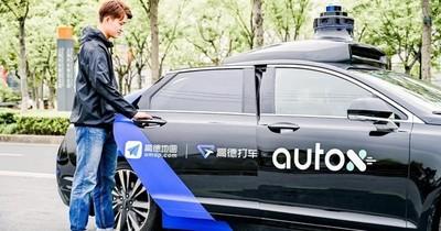 La Nación / Fiebre tecnológica china por los vehículos eléctricos