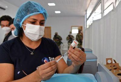 Sepa cuándo aplicarse la segunda dosis de la vacuna antiCOVID