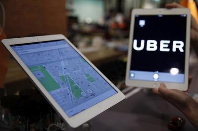 Estudio revela la precariedad laboral en webs de pedidos y taxis en Ecuador