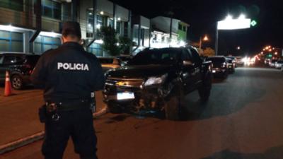 Cambista es asesinado a tiros en Pedro Juan Caballero
