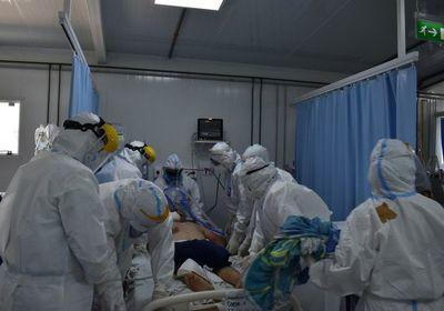 Se dieron otras 91 muertes por covid y 2.693 nuevos infectados