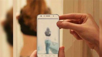 Especialista en ciberseguridad alerta sobre venta de fotos al desnudo