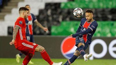 Neymar firmará este sábado su renovación con PSG hasta 2026