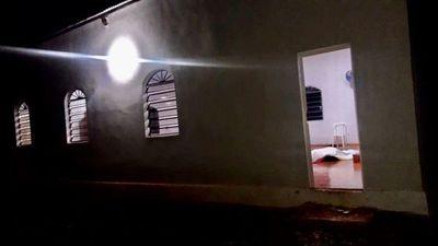Pastor evangélico fue asesinado por sicarios en la iglesia donde estaba predicando