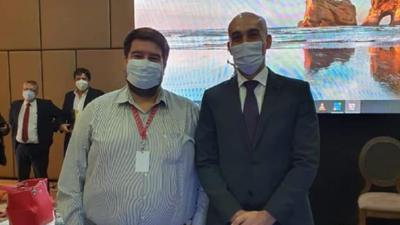 Roque Silva presentará su renuncia de la XI Región Sanitaria