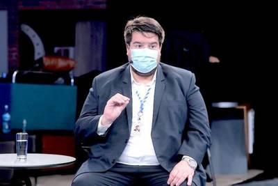 """Silva dejará la XI Región Sanitaria: """"Me hicieron renunciar por un mensaje de WhatsApp"""""""