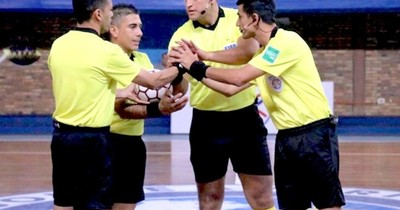 La Nación / Arranca la Liga Premium de futsal