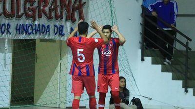 La Liga Premium Futsal FIFA arranca hoy