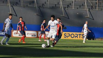 Con un ojo en la Copa, Cerro Porteño recibe a Nacional
