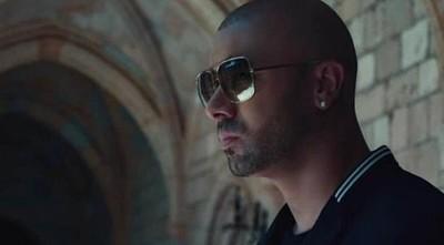Wisin celebra Doble Platino por ventas para disco 'Los Legendarios'