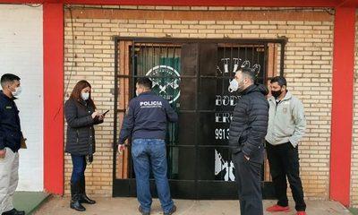 Caso Isaura Bogado: Fiscalía realiza allanamientos simultaneos