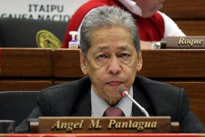 ¿Y ahora a quién tenemos que agradecerle diputado Ángel Paniagua?