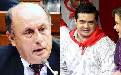 """""""Nito"""" Bogado: Por dignidad no debería asumir Núñez, en caso que Troche renunciara"""