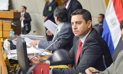 Remiten lista de diputados que acompañaran negociaciones para revisión del Anexo C