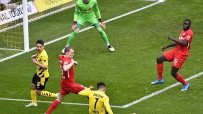Borussia Dortmund prolonga su racha y da el título al Bayern