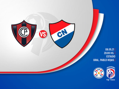 Duelo en barrio Obrero: Cerro recibe a Nacional hoy por la fecha 15 del Apertura