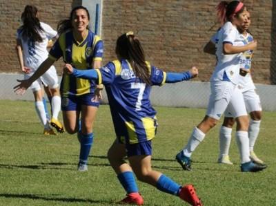 12 de Octubre y Deportivo Capiatá salieron victoriosos
