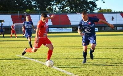 """""""El premio mayor es clasificar a la Sudamericana"""", asegura DT del líder de la Intermedia"""
