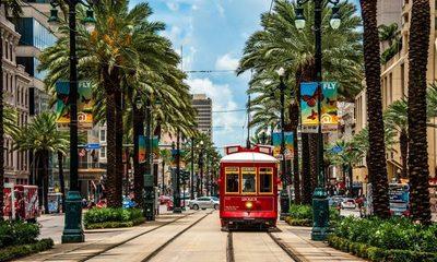 Stay Py internacional: Nueva Orleans, la ciudad europea de EE.UU