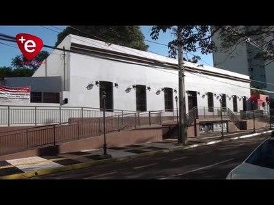 MUNICIPIO ENCARNACENO EJECUTARÁ OBRAS EN ESCUELAS