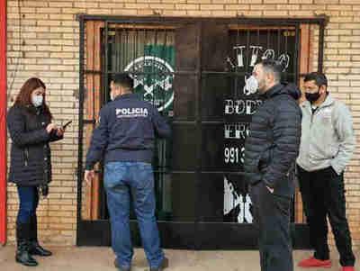 En busca de Isaura, fiscales realizaron allanamientos