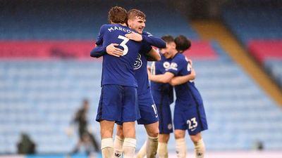 Chelsea aplaza la celebración del Manchester City