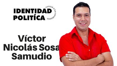 Identidad Política: Víctor Nicolás Sosa Samudio