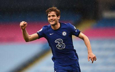 El Chelsea derrota al Manchester City en por Premier League