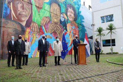 """Una variada programación cultural en el """"Mes de Europa"""" en Paraguay"""